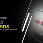 HOT 50 Awards for best wireless solutions integrator by CPI Media