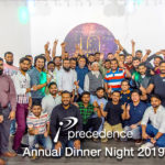 Annual Dinner Night 2019